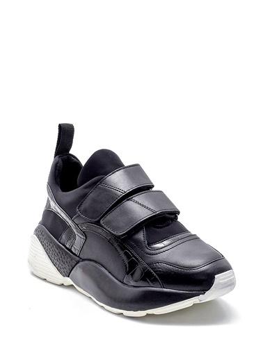 Derimod Kadın Ayakkabı (2017) Spor Siyah
